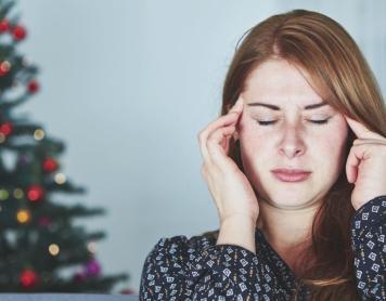 6 consejos para evitar el estrés navideño