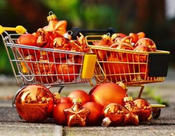 La psicología de las compras de Navidad. Cómo los comerciantes nos impulsan a comprar
