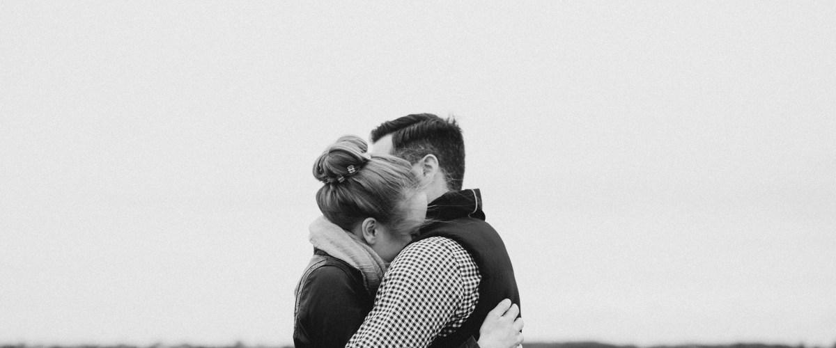 """No existen """"las palabras justas"""" para consolar a alguien"""