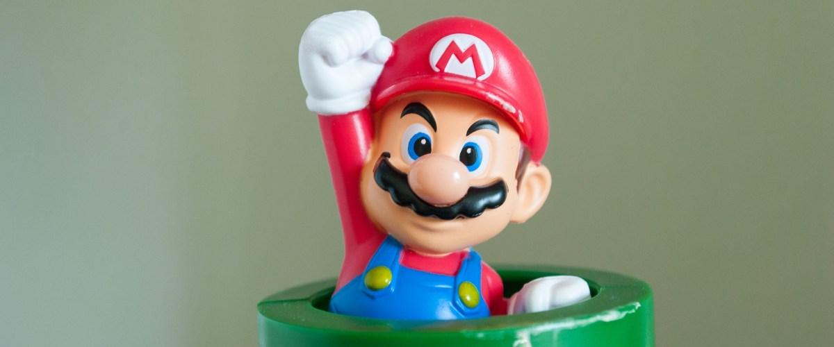 La adicción a los videojuegos: ¿Una nueva enfermedad mental o un problema de diagnóstico?