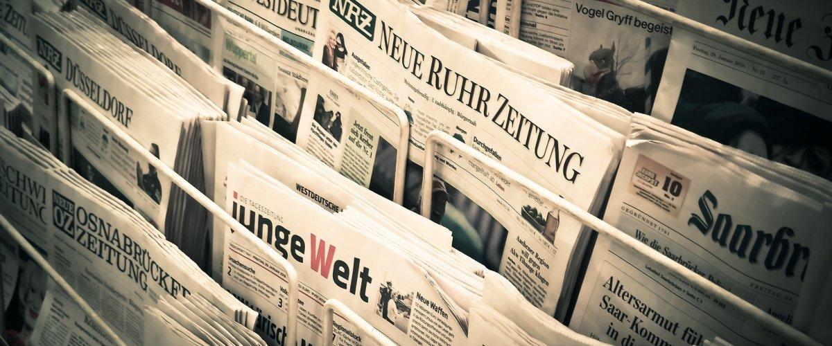 ¿Qué hacer si las noticias ultimamente te están agobiando?