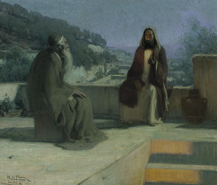 La psicoterapia según Jesús de Nazaret