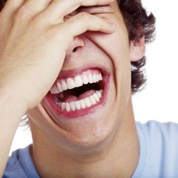 ¿Mejora la risa nuestra salud mental?