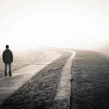 El miedo a la soledad