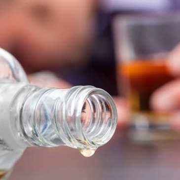 Trastornos del consumo de alcohol