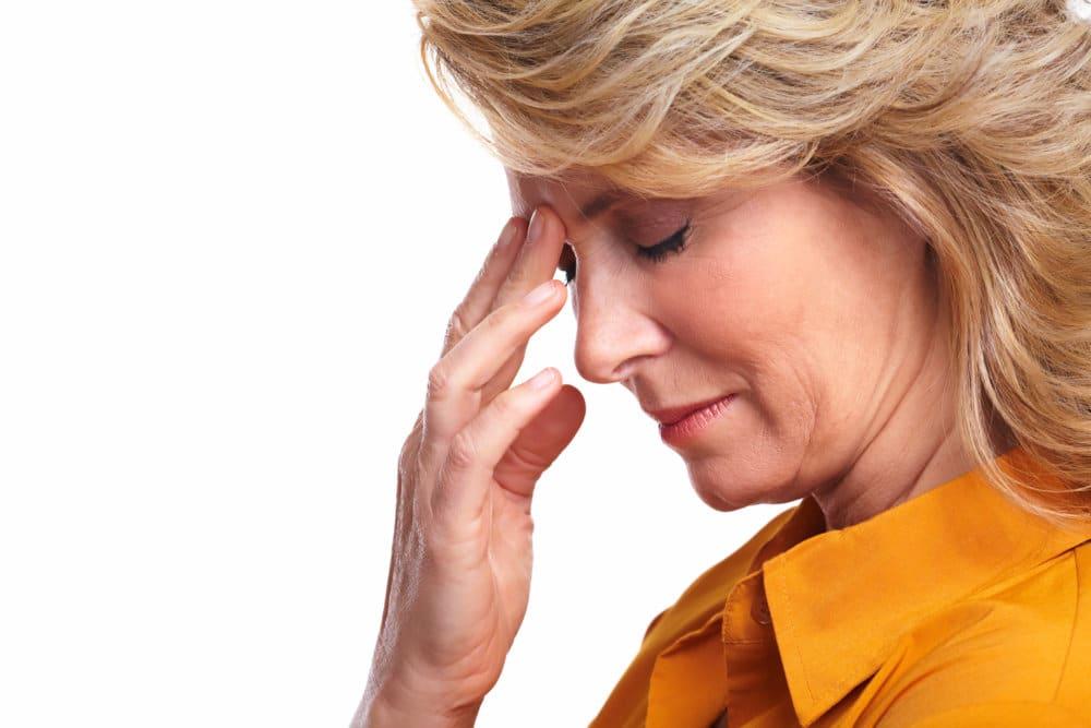 Cambios Psicológicos en la Menopausia