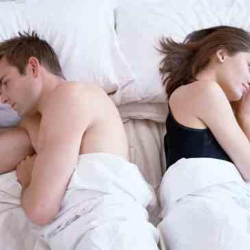 ¿Por qué se acaba el deseo sexual en la pareja?