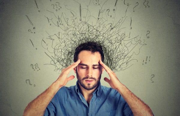 Ansiedad - Psicoterapia en Sevilla