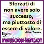 successo-valore EINSTEIN Zinzi Ettore