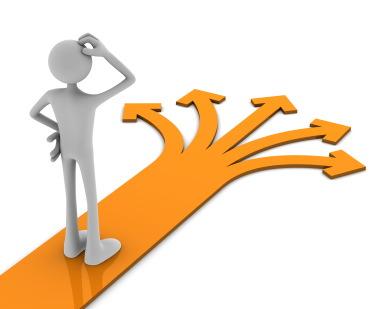 Il counseling: quando non sai quale strada prendere