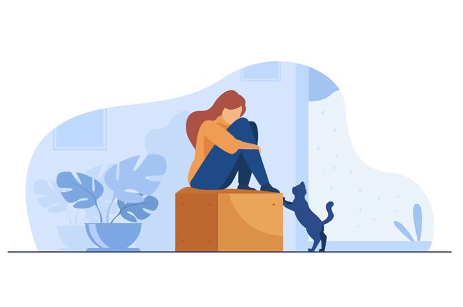 Dipendenza affettiva: l'amore può diventare una droga?