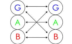 Analisi Transazionale Padova schema