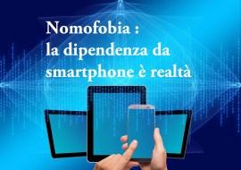 nomofobia Padova