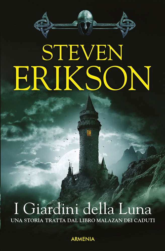 Malazan i Giardini della Luna - Steven Erikson - Psicologorroico