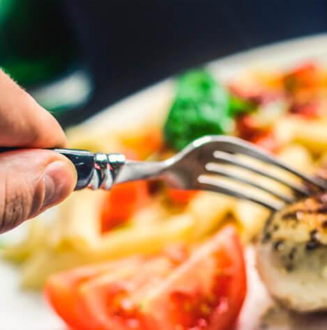 Tratamiento de los trastornos de la conducta alimentaria