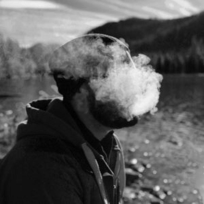 fumar hachis sin tabaco