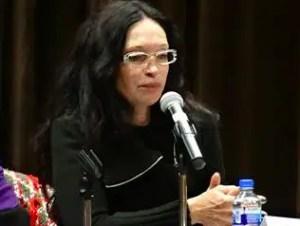 Dra. Susana Bercovich Hartman
