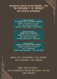 """""""La fortuna y el deseo"""""""