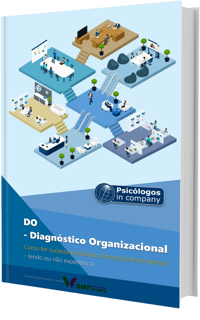 Ebook: DO - Diagnóstico Organizacional