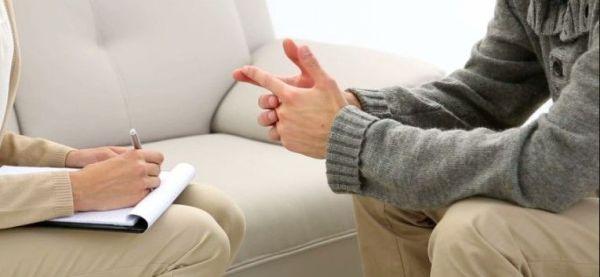 Psicólogo. Consulta psicológica presencial