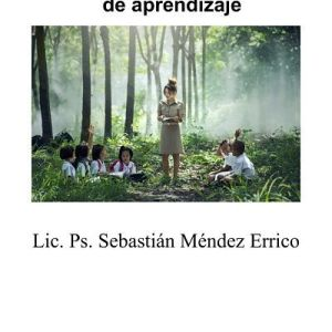 psicodiagnóstico de las dificultades de aprendizaje