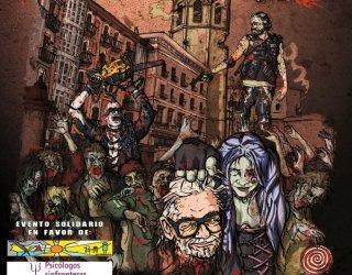 Fiesta zombie_2011