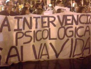 Intervencion psicologica salva vidas