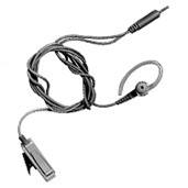 Motorola BDN6667 Price 2 Wire Surveillance Kit with Mic