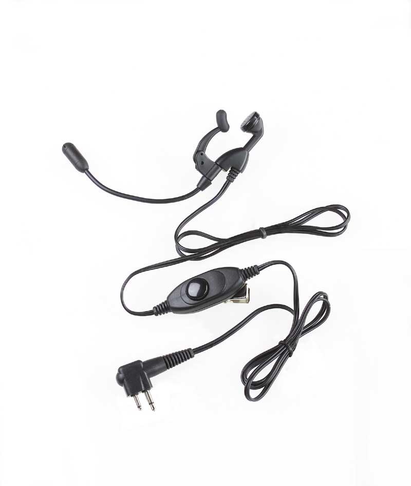 Motorola PMMN4001 Price Ultra-Light Earpiece with Boom Mic