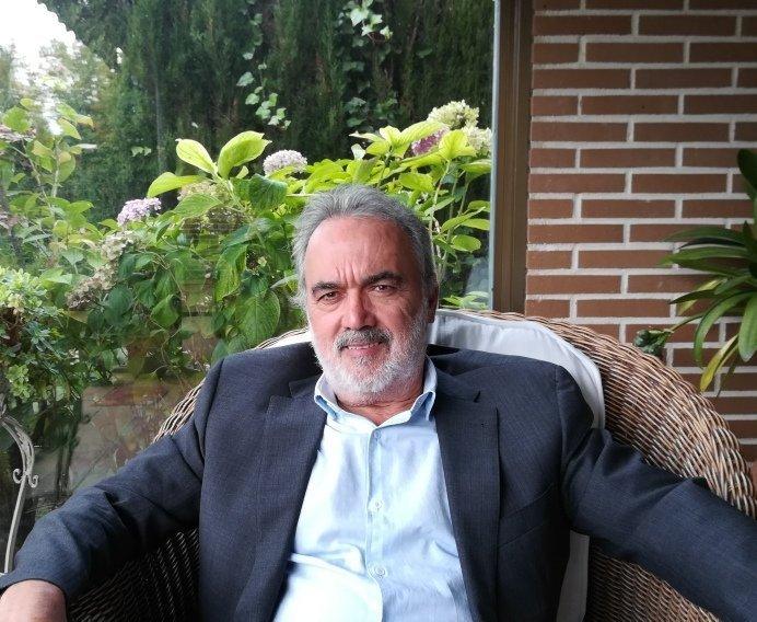 SEXOLOGÍA Y EDUCACIÓN, UNA PERSPECTIVA EN EL TIEMPO. Entrevista con José Luis García. Primera parte