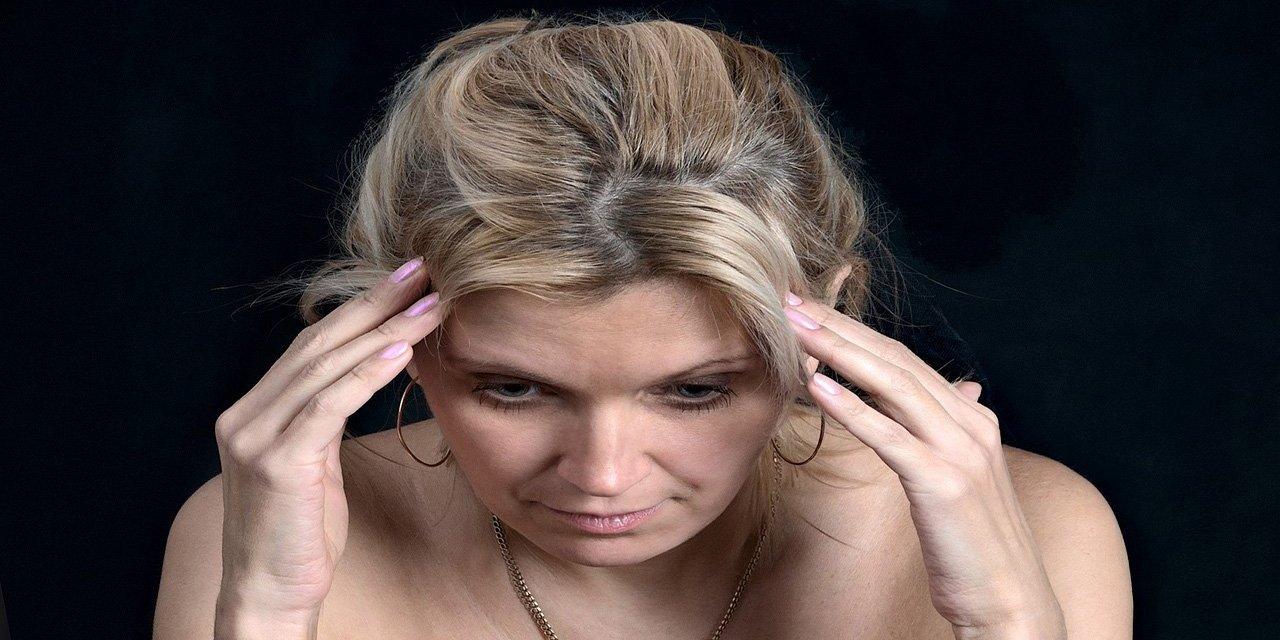 HOY TAMPOCO TENGO GANAS. La falta de deseo sexual en la mujer (I)
