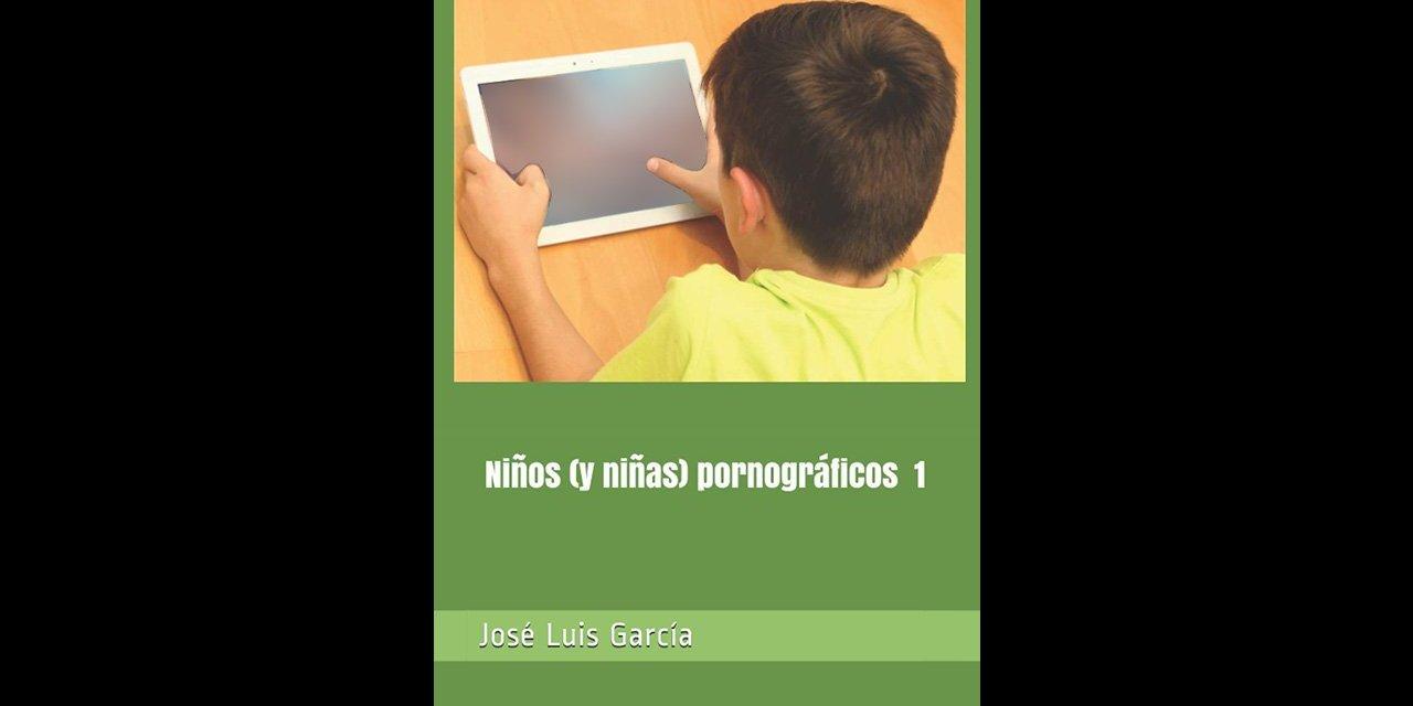 """LANZAMIENTO DEL LIBRO """"NIÑOS (Y NIÑAS) PORNOGRÁFICOS"""" DE JOSÉ LUIS GARCÍA"""
