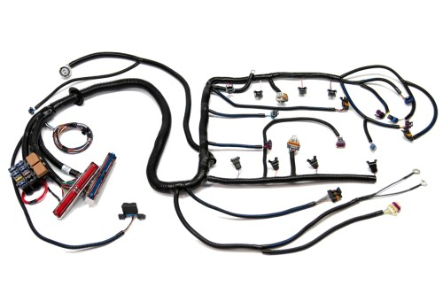 small resolution of psi standalone wiring harness ls wiring ls wiring harness ecm pcm