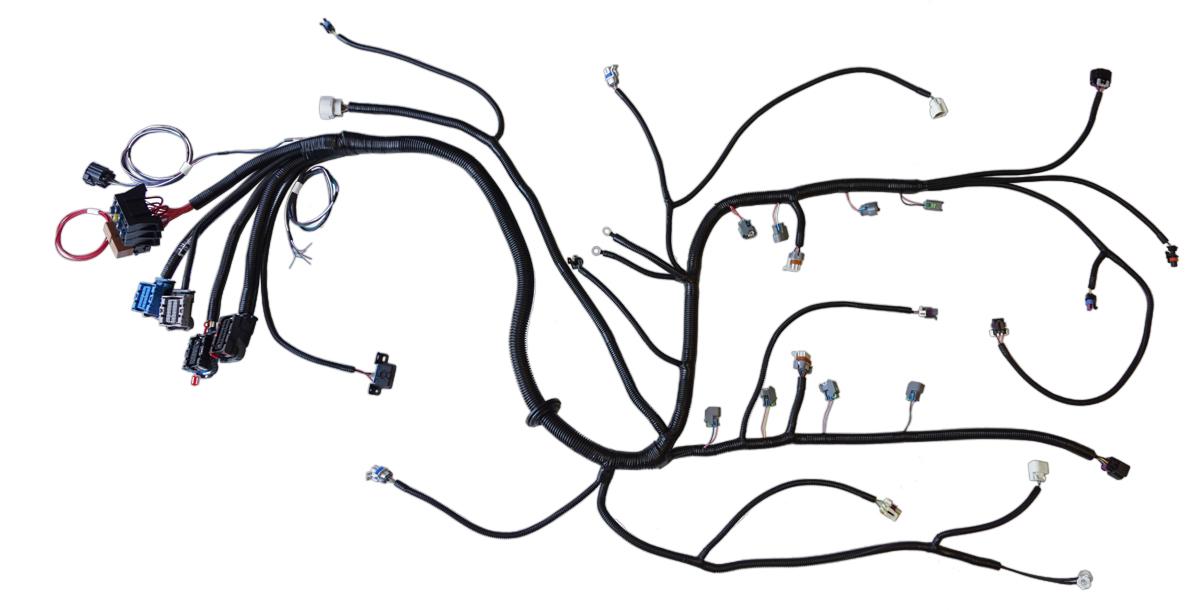 LS & LSX Engine Guide, Vin Decoder