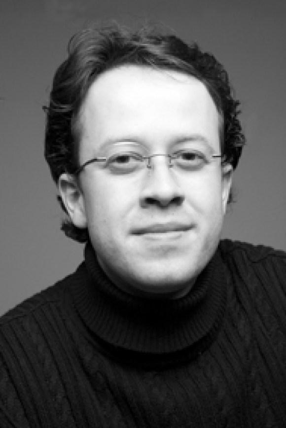 Psicólogo Carlos Naranjo Sierra