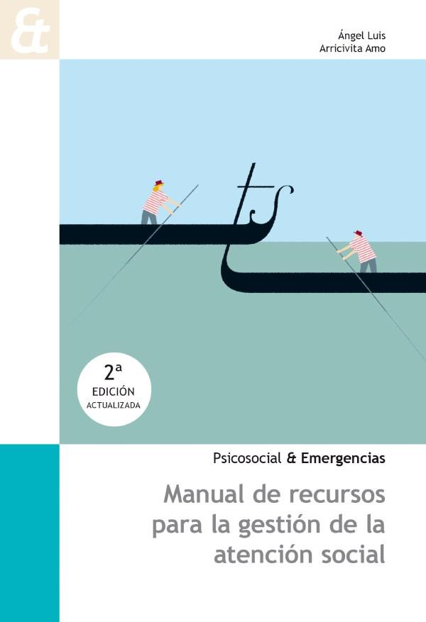 Manual de recursos para la gestión de la atención social