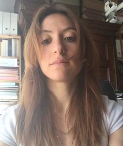 Valeria Saladino