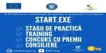 START.EXE deschide o nouă etapă de selecție!
