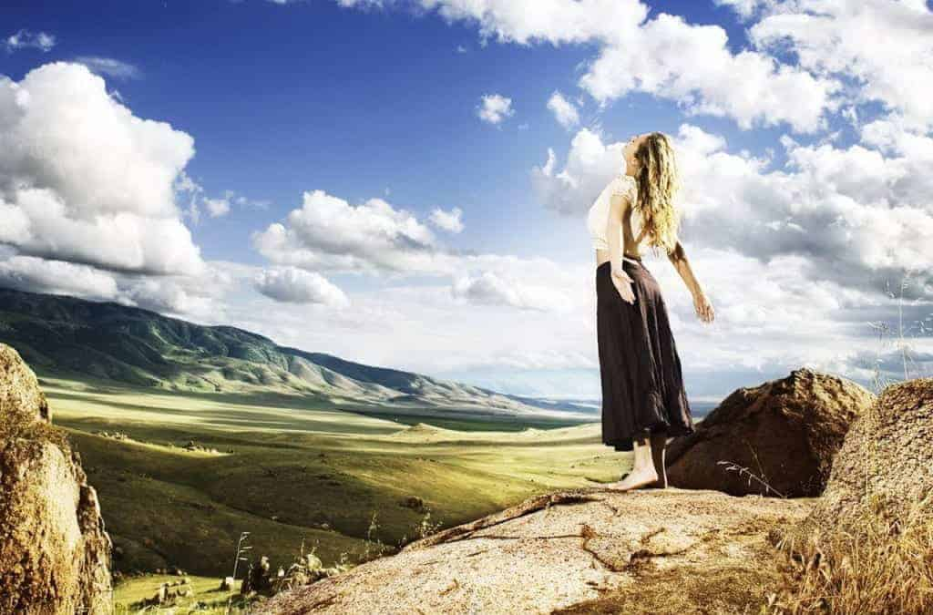 Vežbe disanja za smanjenje stresa i anksioznosti
