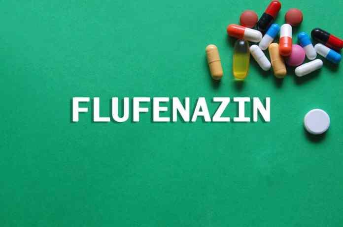 flufenazin