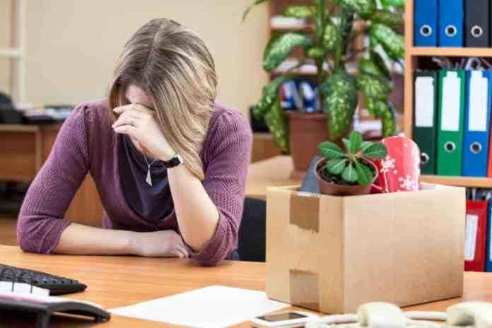 Kako prevazići stres usled gubitka posla i nezaposlenosti