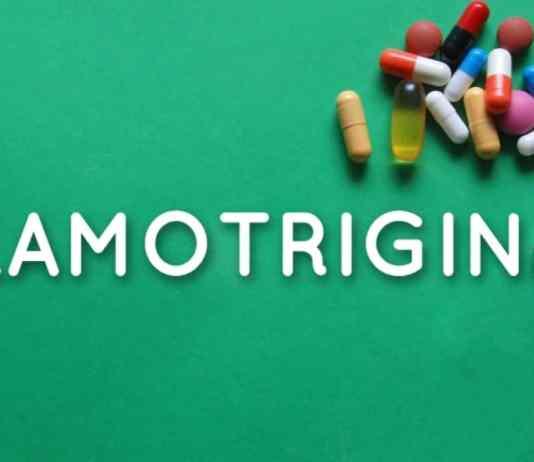 lamotrigin, lamictal