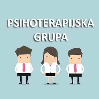 psihoterapijska grupa, psihoterapija Beograd, psiholog Beograd, psihijatar Beograd,
