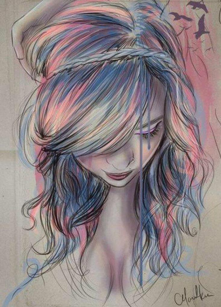 Koja boja kose izaziva najveću fizičku privlačnost?