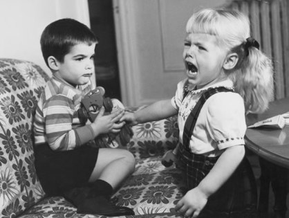 Kako da prepoznaš rano agresivno ponašanje?