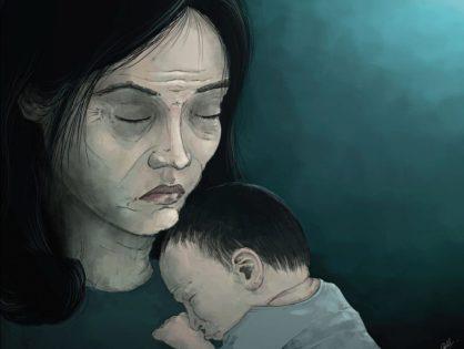 Postporođajna depresija: Kako je otkriti i kako je savladati