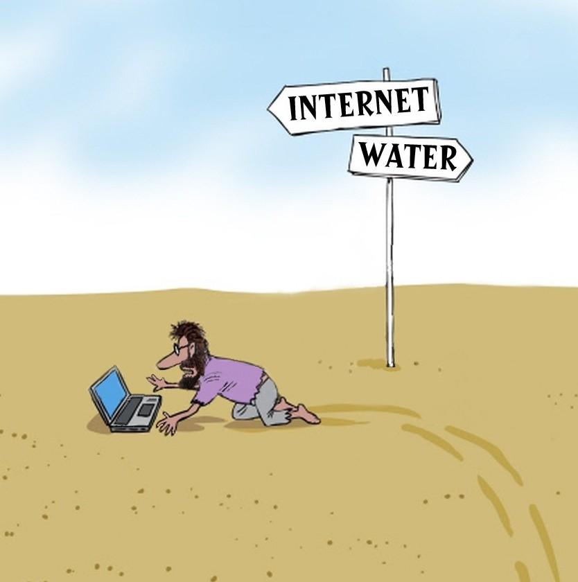 Da li internet zavisnost postoji?