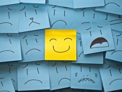Ako za tugu postoji dijagnoza, zašto je nema za sreću?