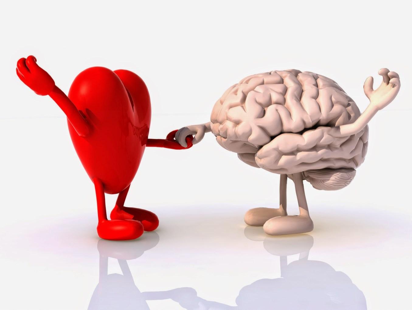 Emocionalna inteligencija - naš najjači saveznik