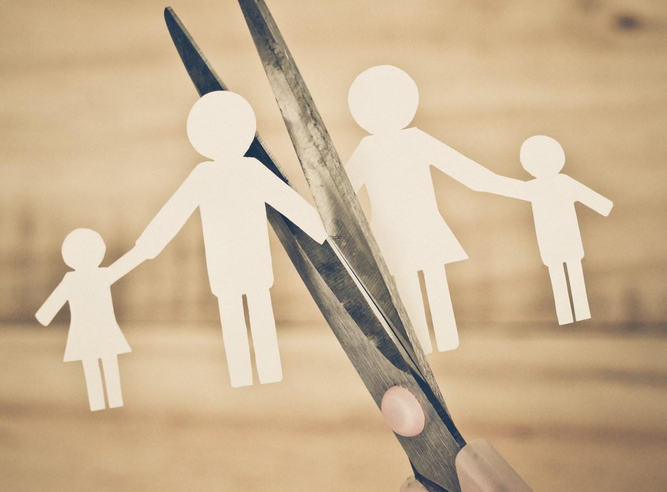 Razvod braka: Žig koji se nosi ceo život ili prilika za sretniji život?